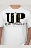 Unity Percussion Shirt